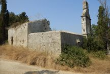 Churches, Chapels and Monasteries in Corfu / Churches, Chapels and Monasteries in Corfu