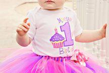 Birthday / Baby/kids