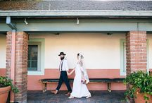 El Adobe Wedding | San Juan Capistrano