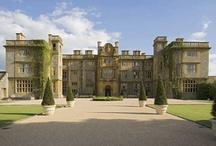 Oxfordshire Wedding Venues