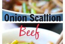 Scallion