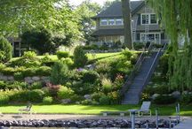 Shorelines / Create a shoreline that is sure to catch everyone's eye! http://www.naturalenvironmentscorp.com/shorelines.html