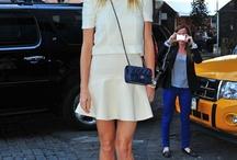 Gwyneth's style / Gwyneth Paltrow's style