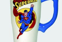 Superman / Superman Gifts & Collectibles offered by LivingforPop.com