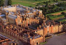 England - places to visit