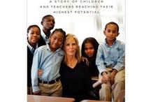 Books Worth Reading / by Beth Kreder