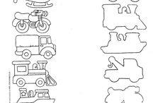 vehicle patterns