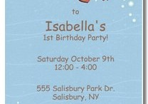 Birthday Party Ideas / by Kelly Lyle