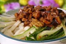 Asian Cooking / by Elena Burau