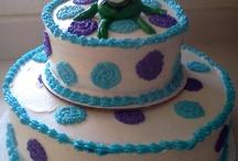 Good stuff-Cake / by Christina Lopez
