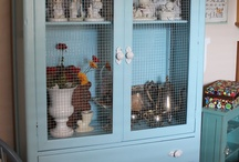Furniture / by Sharon Priebe