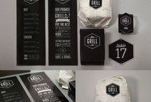 Restaurante graphic