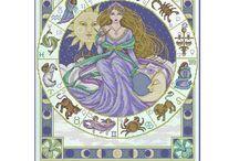 borduren horoscoop