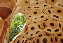ARQ - Pavilions