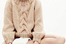 свитер мечты