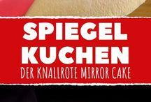 spiegelkuchen