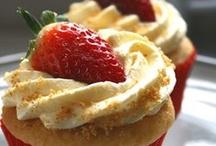 cupcake heaven!  / by Casie McDonald