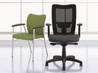 Commercial Furniture Companies