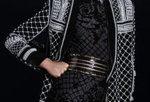 balmain for h&m