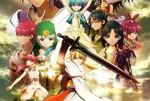 Anime / A jelenlegi animéimet tudjátok itt követni. Lesznek idèzetek, kedvencek és még sok ilyesmi!!