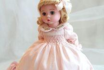 collezioni bambole