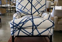 Furniture: Upholstered