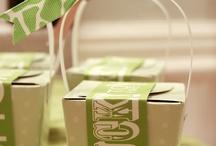 St. Patrick's Day Ideas / by Kim Christensen