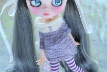 Pretty Blythe