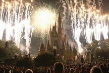 Disney! / by Shannon Schinkus