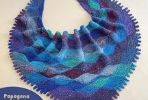 Tørklæder og tæpper