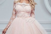 sukienki wesele