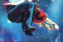 The greatest showman c: