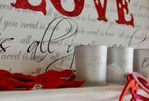Valentine's Inspirations / by Kraaft Shaak