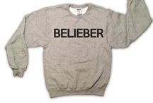 bieber fever / by Kimberly Shuman