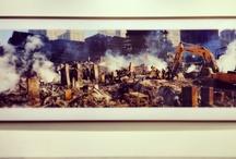 Visita a la Galería Blain Southern - Londres