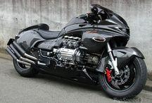 Motorok - Motorcycle