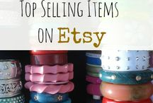 Selling on Etsy
