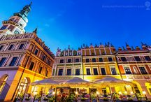 Gr8 places in Poland / Travelling around beautiful Poland