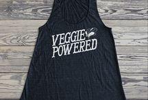 Women's Vegan Clothing