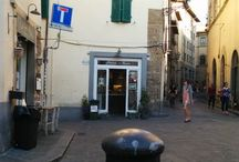 Best Ice Cream Tips / Best Ice Cream & Frozen Yogurt Spots in Florence, Firenze, Italy