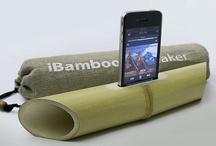 Bamboo / by Nori Thornton