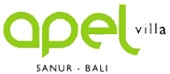 Apel Villa Sanur / New Villa in Sanur Bali