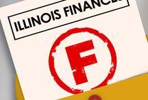 Illinois Government Fails – Who's Next?