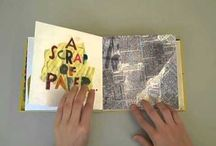Books, Films, Videos to Check Out / by Art Therapy Alliance