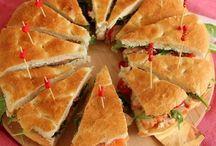 Turks buffet