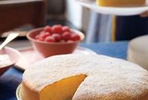 Boiled lemoncake