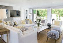 Living room / by Aleisha Kirby