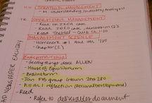 [O que eu deveria estar fazendo] Estudar