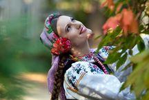 folk of Poland