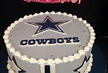 Dallas Cowboys Party